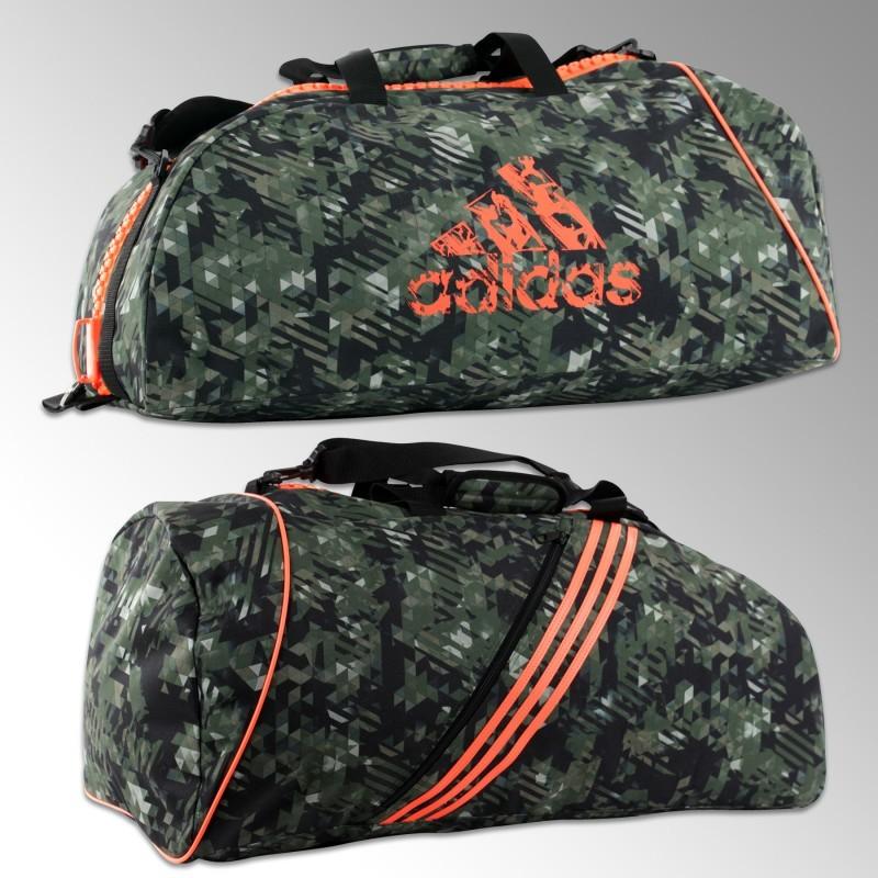 Sac de sport combat Camo Bag
