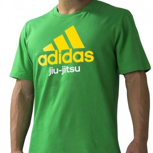 T-shirt jiu jitsu
