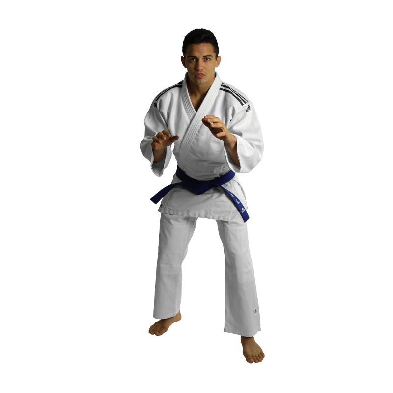 Kimono de judo CLUB adidas