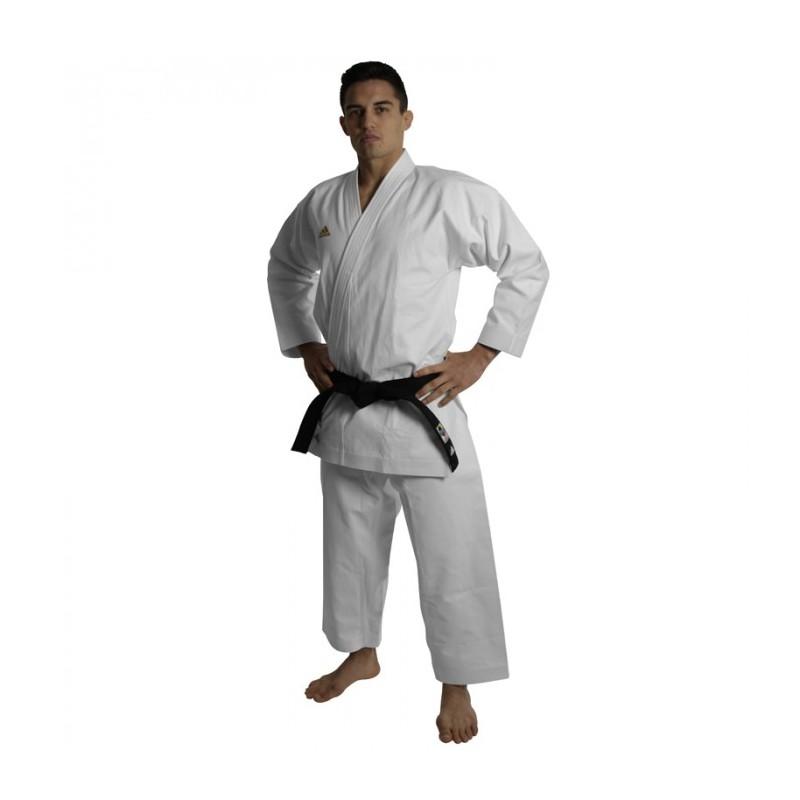 Kimono de karaté kigai adidas  champion K460j