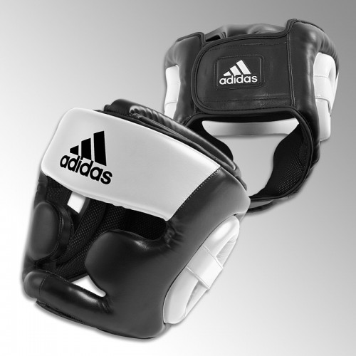 "Casque de boxe ""Response top protection"" adidas"