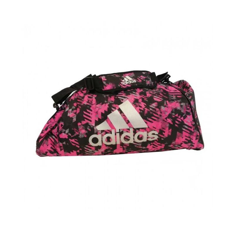 Adidas 1 Camouflage Rose Polyester be Shop Kim 2 Argent En De Sport Sac qERfxpaf
