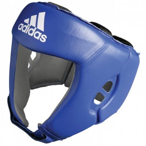 Casque Adidas AIBA bleu