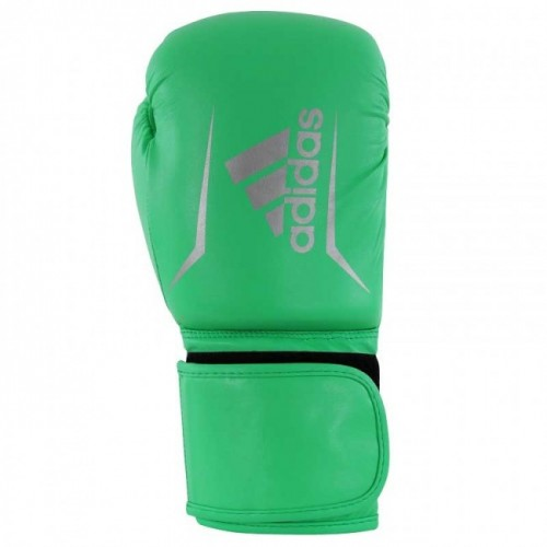 Gants de boxe adidas Speed 50 (Kick) Lime / Silver