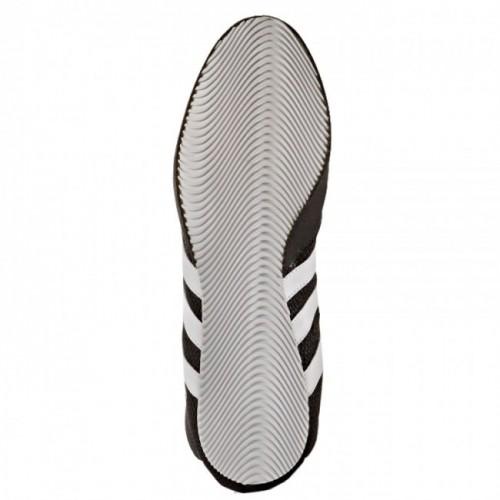 Boîte de boxe adidas Box-Hog 2 noire / blanche