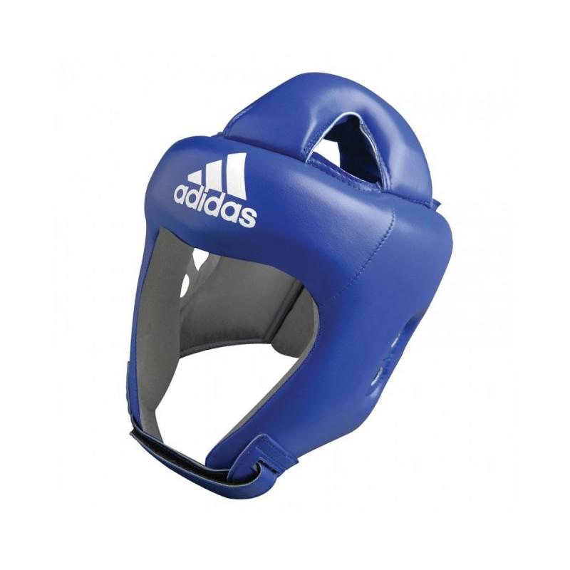 Casque Adidas Rookie Bleu