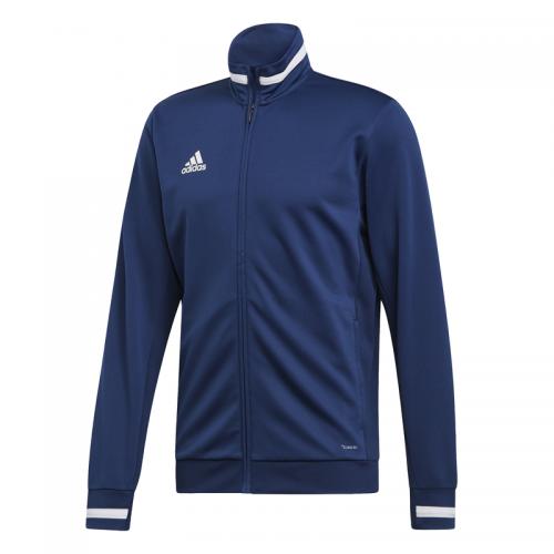 Veste de survêtement bleu adidas T19 FEMME