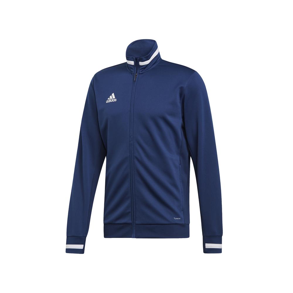 on sale latest large discount Veste de survêtement bleu adidas T19 FEMMES - kim-shop.be
