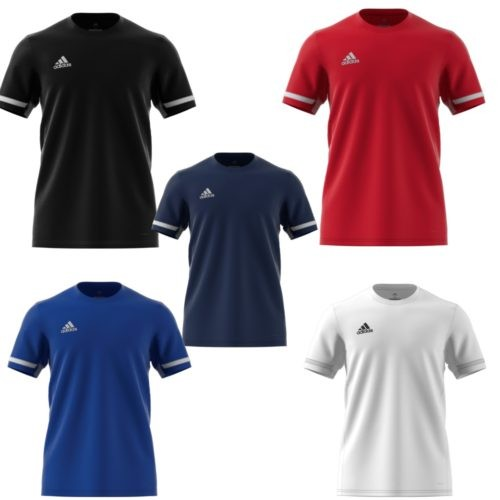 T-SHIRT ADIDAS  Hommes T19