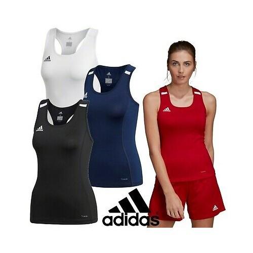 Singlet femmes Adidas T19