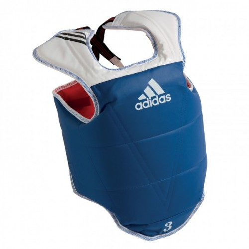 Adidas Reversible Body Protector Adultes