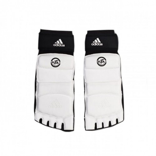 Protège-pieds/chaussettes adidas TKD