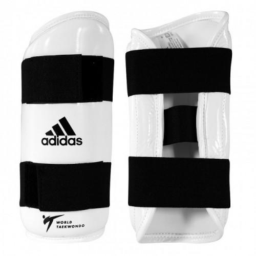 Coussinets d'avant-bras adidas Taekwondo