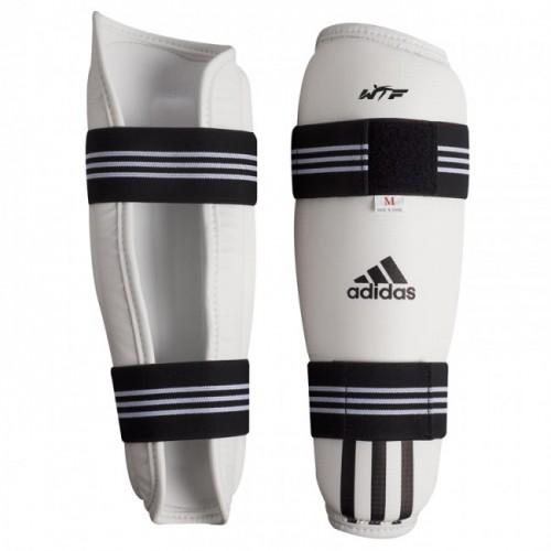 Protège-tibias Adidas Taekwondo