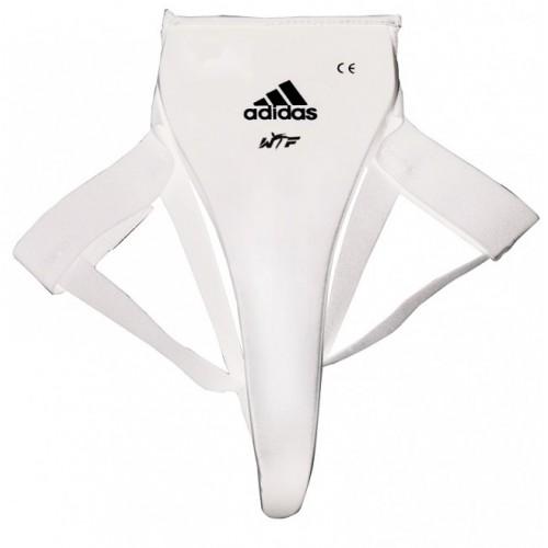 Adidas WTF Coquille Taekwondo Dames