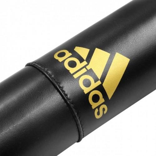 adidas Striking Sticks Noir/Or (lot de 2)