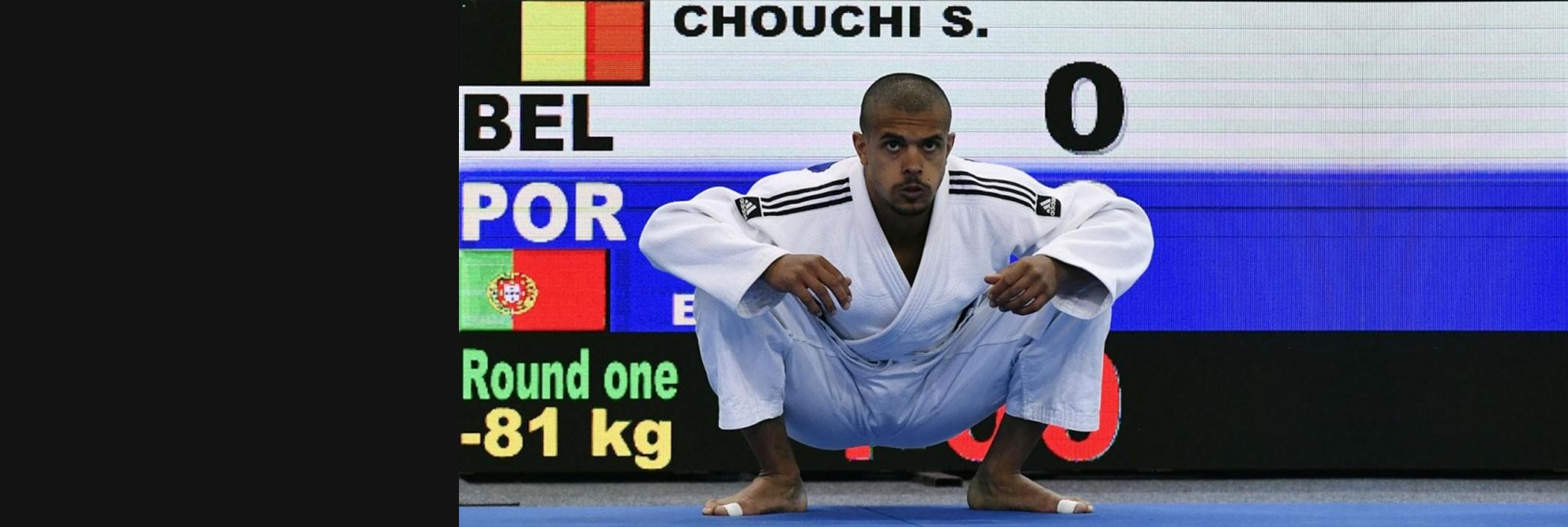 Sami CHOUCHI