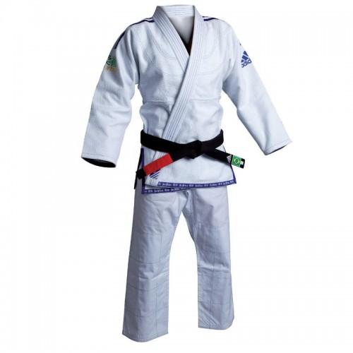 Kimono de Ju Jitsu Brésilien