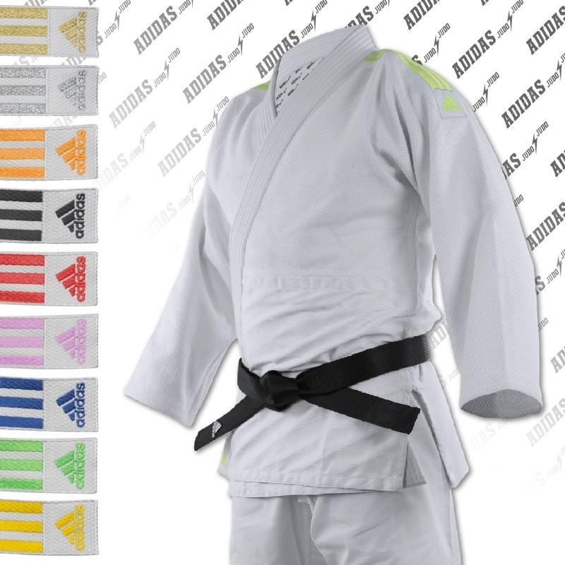 Kimono de judo J690 Quest