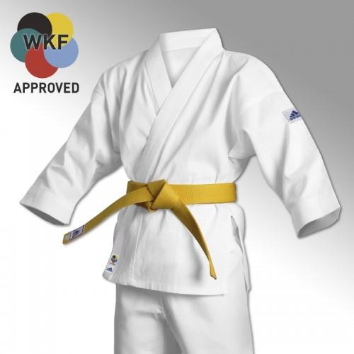 Kimono karate Evolutif adidas K200E