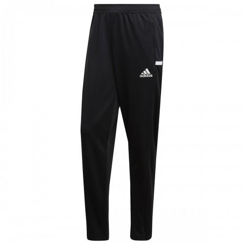 T19 Pantalon Survêtement Hommes - Noir , Blanc