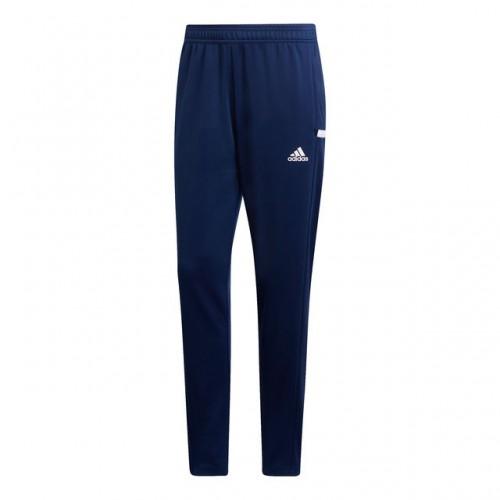 T19 Pantalon Survêtement Hommes - Bleu, Blanc