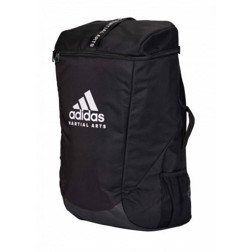 "Sac à dos adidas Sport"" Arts Martiaux ""noir / blanc"