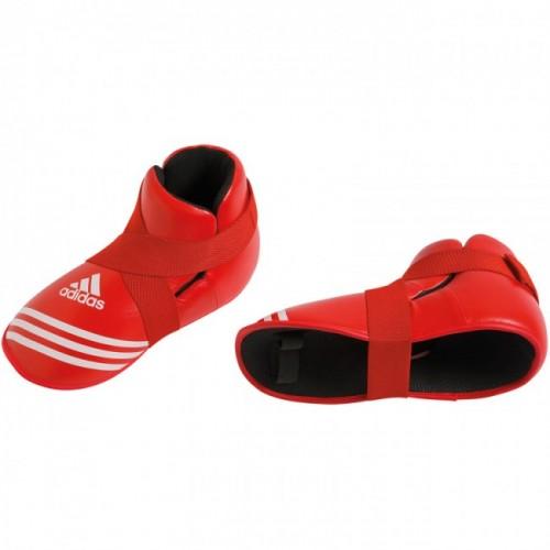 Adidas Super Safety Kick rouge